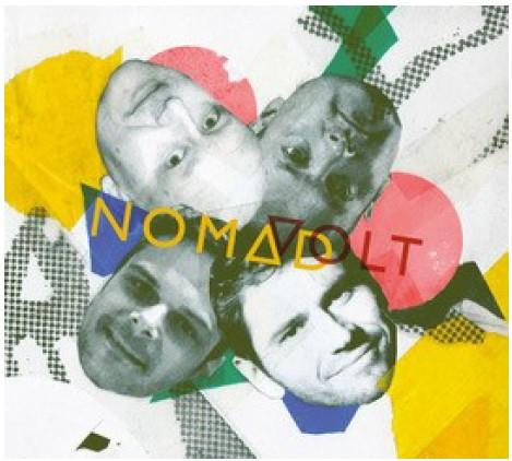 nomad - Nomad the Group - Home